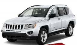 Jeep compass 12/12 - R$43.900