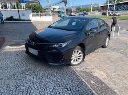 Toyota Corolla GLI 2020
