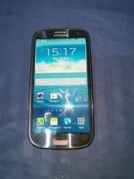 Galaxy s3 16gb (observ c/detalhes leia abaixo) comprar usado  São Paulo