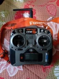 Rádio spektrum DX6i comprar usado  Ribeirão das Neves