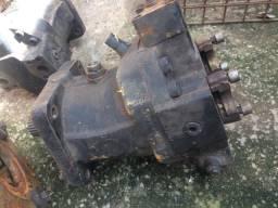 Motor bomba liebherr comprar usado  Betim