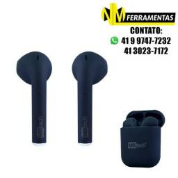 Fone De Ouvido Estéreo Bluetooth Wireless Ly83109 Mb Tech