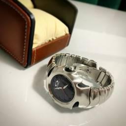 Usado, Relógio Oakley Blade 2 - Usado comprar usado  Santos