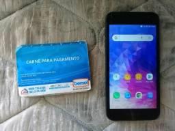 Celular J2 Core, usado comprar usado  Manaus