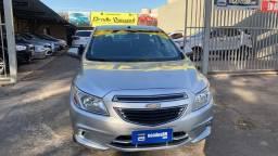 Chevrolet Onix 1.0 Joy 2018/2018 Oferta