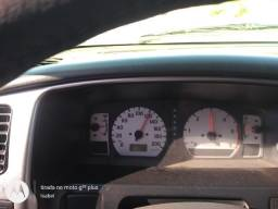 Pajeiro diesel 2008 troca
