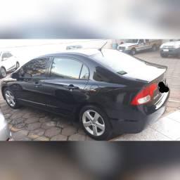 Honda Civic LXS FLEX 09/10