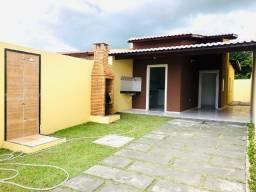 WS casa nova com 2 quartos e 2 banheiros proximo de messejana