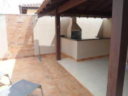 Casa Térrea Jd São Lourenço, 2 quartos sendo um suíte