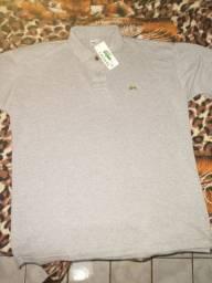 40$ Camisa gola polo da lacoste