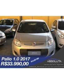 Fiat Palio Attractive 1.0 2017