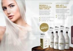 Linha Amakha Sublime Blond