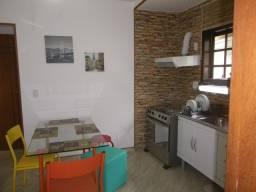 Apartamento mobiliado Ilha da Gigóia | 2 Dorm | Barra da Tijuca (Apto 303)