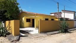 Vendo casa em Jacumã