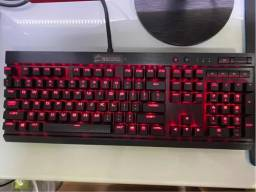 Teclado Corsair K70 MX Red