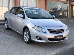 Corolla XEi 2.0 Flex 16V 2011