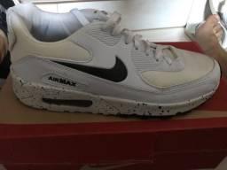 Tênis Nike n 38 os 2 RS 140