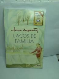 Livro laços de família