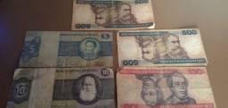 Dinheiro para colecionadores