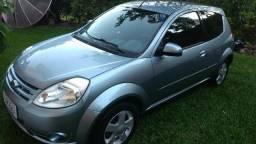 Ford ka 1. 6 2009 - Carro impecável