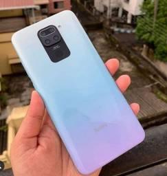 Xiaomi xiaomi Redmi Note 9 - 64GB (lacrado/pronta entrega)