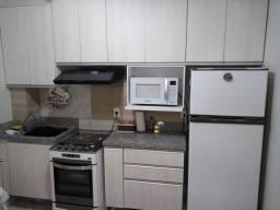 Apartamento 02 D, bairro São José, Canoas