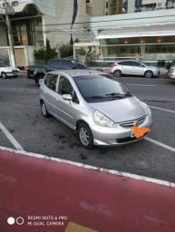 Honda fit ex 1.5 Automático 2008