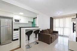 Apartamento 2 quartos, com sacada ,1 vaga de garagem - Capão Raso/Curitiba