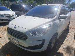 Ka 1.0 Sedan se Plus com Gnv