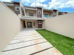 Linda casa com 3 quartos, 140 m², à venda por R$ 345.000, Centro - Eusébio/CE