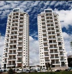 Apartamento com 4 dormitórios à venda, 182 m²- Jardim Goiás - Goiânia/GO