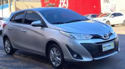 Toyota Yaris Hatch 1.3 XL Plus 2019