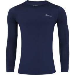 Camisa térmica masculina Adams