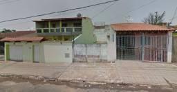EF) JB8460 - Casa e terreno com 500m² na cidade de Alfenas em LEILÃO