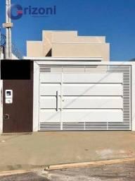 Título do anúncio: Casa à venda com 2 dormitórios em Vila alto paraiso, Bauru cod:1051