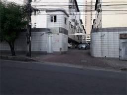 Apartamento à venda com 3 dormitórios em Benfica, Fortaleza cod:REO581559