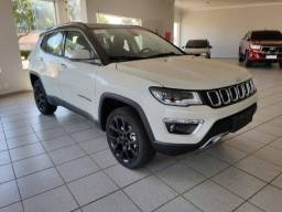 Título do anúncio: Jeep Compass 2.0 16v limited 4x4 aut