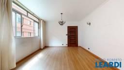 Apartamento à venda com 4 dormitórios em Paraíso, São paulo cod:642007