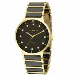 Título do anúncio: Relógio Technos Elegance Sapphire