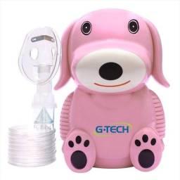 Título do anúncio: Nebulizador G-Tech