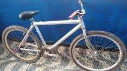 V/T Bicicleta quadro de alumínio por maquina de cortar cabelo