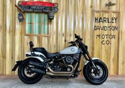 Harley Davidson Fat Bob FXFB - 2018