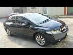 Honda Civic 1.8 LxL 16v Flex 4p