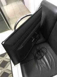 TV smart 32 polegadas (tela quebrada)