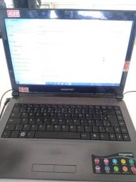 Notebook i3 8GB