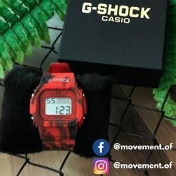 Título do anúncio: Relógios G-Shock
