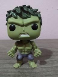 Título do anúncio: Funko Pop Hulk