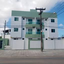 Apartamento em Mangabeira C/ 02 quartos CÓD. 009357