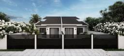 Casa Nova 03 dormitórios  apenas 500 metros da praia em Itajuba/Barra Velha