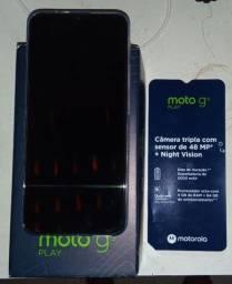MOTO G9 PLAY ROSA